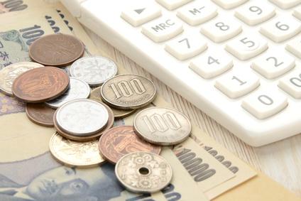 投資のお金の計算