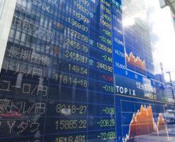 株価・為替ボード