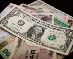 FX(外貨への投資)